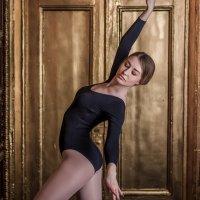 Танцовщица :: Наташа Шамаева