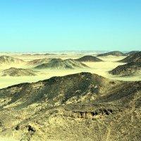 Пустыня :: Andrey Semushin