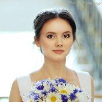 Невеста (7064) :: Виктор Мушкарин (thepaparazzo)