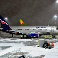 и снег, и ветер :: vg154