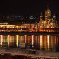 Санкт-Петербург :: Тамара Рубанова