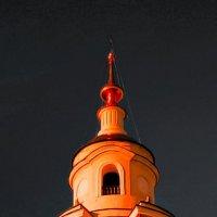 Михаило-Архангельская церковь в городе Орёл :: Леонид Абросимов