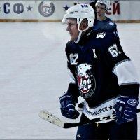 Капитан команды К-21 :: Кай-8 (Ярослав) Забелин