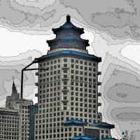 Beijing Palace Soluxe Astana :: Владимир