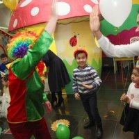 Детское день рождения :: Dmitriy Predybailo