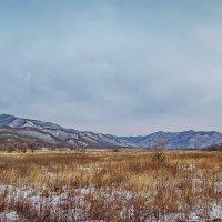 Золотая долина, Партизанский район, Приморский край :: Эдуард Куклин
