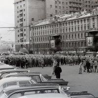 7 ноября 1969 года :: Тимофей Черепанов