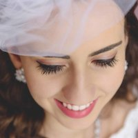 Невеста готова к выходу :: Лана Маргарити