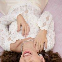 Утро невесты :: Лана Маргарити