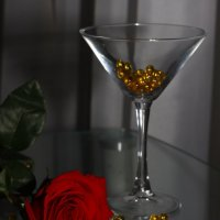 А роза лежала... :: astanafoto kazakhstan