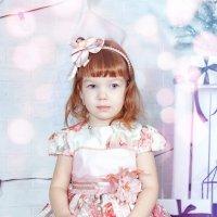 Little Princess :: Михаил