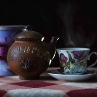 Чай :: Роман Пацкевич