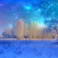Сказочный сон :: Владимир