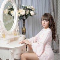 Pink :: Oksana Likhadziyeuskaya