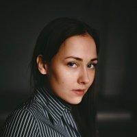 Ирина Си :: Pavel Lomakin