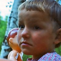 Кукла :: Дмитрий Ветчинин