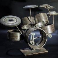 iron drums :: Олег CHE