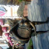 Статуя :: Танюша