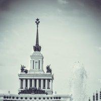 ВДНХ :: Никита Санов