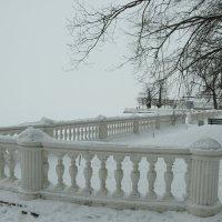 Зимнее безмолвие.. и полнейшая тишина..)) :: tipchik