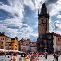 Прага :: Alexa Ikk