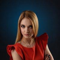 """Кристина"" :: Андрей Корнилов"