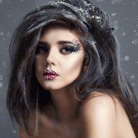 Snowy ... :: Ксения(Salamandra) Смирнова