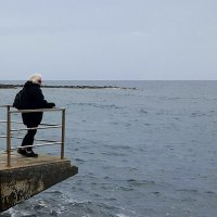 Зима на Кипре :: Tatiana Belyatskaya