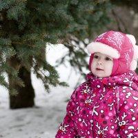 На прогулке :: Елена Михеева