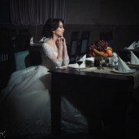 Невеста :: Dmitriy Predybailo