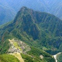 Мачу Пикчу Перу :: Tengri K.