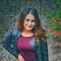 Горный лес Крыма :: Наталья Базанова