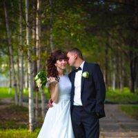 Свадьба :: Юлия