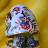 Двое из яйца) :: Татьяна Малафеева