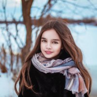 Александра :: Кира Пустовалова - Степанова
