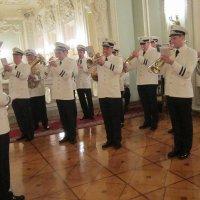 Оркестр наш духовой :: Дмитрий Никитин