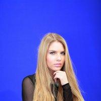 Девушки Фотофорума (5251) :: Виктор Мушкарин (thepaparazzo)