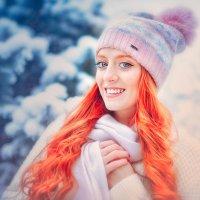 Рыжий февраль! :: Ольга Егорова