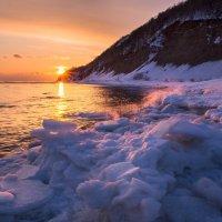 Солнечный вечер :: Артём Удодов