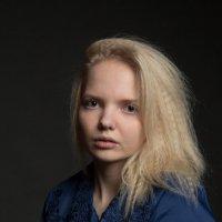 Отрешенность :: Дмитрий Гордиенко