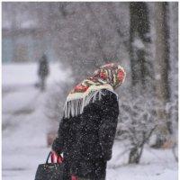Что мне снег, что мне......... :: Paparazzi