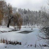 Рыбак :: Виктор Марченко
