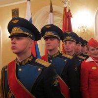 Знамённая группа :: Дмитрий Никитин