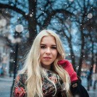 Екатерина :: Евгений Майоров