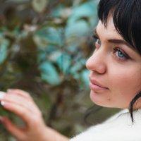 портрет :: Оксана Солопова