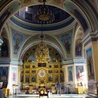 Покровский собор :: Алина Меркурьева