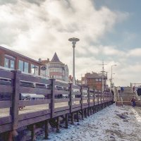Зеленоградск. :: Sergey Polovnikov