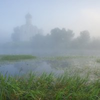 Белокаменный призрак. :: Igor Andreev