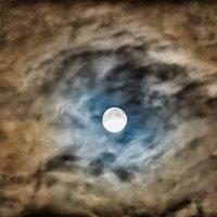 Просто Луна! А вы что подумали? :: Юрий Плеханов
