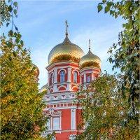 Осень. :: Андрей Козлов
